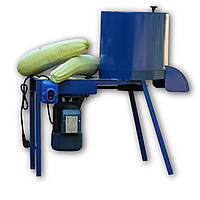🇺🇦 Электрический измельчитель сочных кормов Хоздвор-2, фото 1