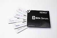 Склад 3 Silk Serum для ламінування INFINITY, упаковка 5 саше по 1мл