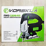 Лобзик электрический Vorskla ПМЗ 1100/65, электролобзик, фото 2