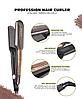Гофре для волос Enzo EN-3891 c LED дисплеем и терморегулятором   Приборы для укладки волос, фото 5