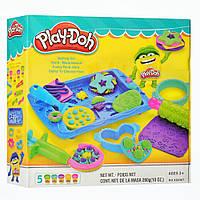 Набор для творчества пластилин Hasbro Play-Doh Кондитерский MK 2851 - О