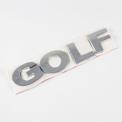 Эмблема логотип Golf