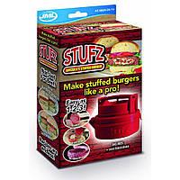 Ручной пресс для приготовления гамбургеров Stufz котлет