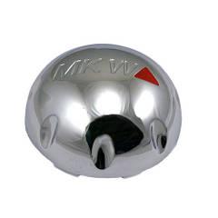 Колпачок в легкосплавные диски MKW (81 мм)