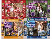 "Набор для творчества ""My Creative Bag"" MCB-01-01, ....MCB-01-05 Danko Toys"