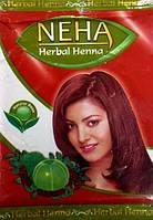 Хна для волос Neha Herbal Henna Red