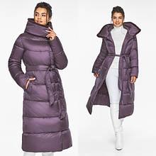 """Жіночі зимові куртки Braggart """"Angels Fluff"""" люксова серія"""