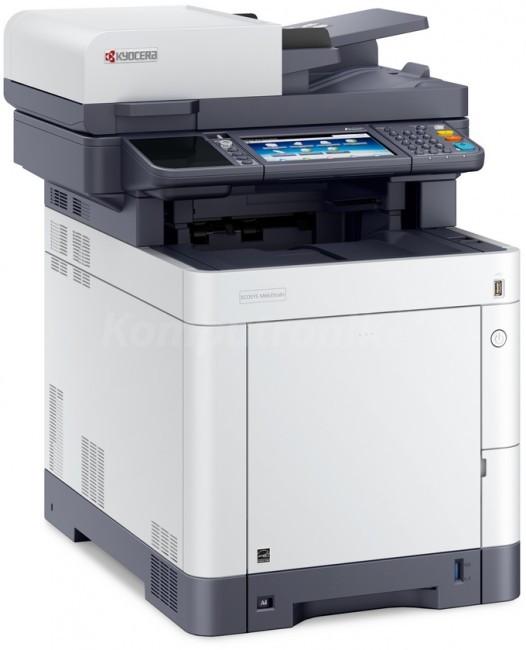 Принтер Kyocera ECOSYS M6635CIDN