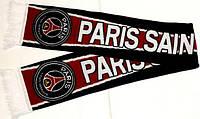 Футбольный шарф ПСЖ (FС Paris Saint-Germain )
