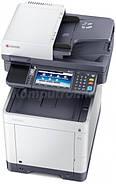 Принтер Kyocera ECOSYS M6635CIDN, фото 3