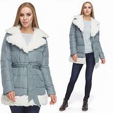 Жіночі зимові куртки Tiger Force
