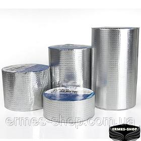 Водонепроницаемая клейкая лента скотч Buryl Waterproof Tape   1мм Х 5см Х 5м