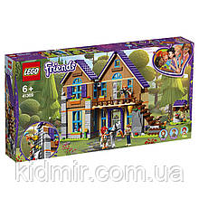 Конструктор LEGO Friends 41369 Будинок Мії