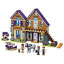 Конструктор LEGO Friends 41369 Дом Мии, фото 3