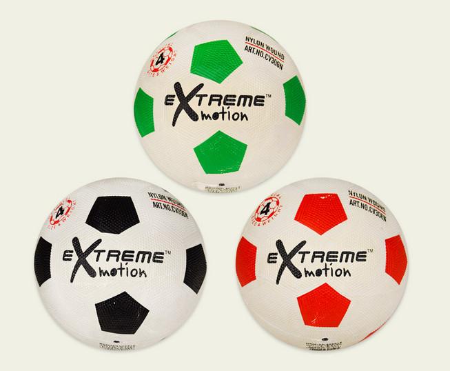 Мяч футбол асфальт 20111 №5 резиновый. pro