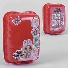 Лялька Na Na Na Surprise 2в1 у валізці
