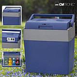 Автохолодильник Clatronic KB 3714 30л, фото 8