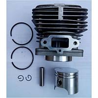 Цилиндр поршневая группа мотокосы OLEO-MAC 740 ,SPARTA 40, EFCO 8400 SABER (класс-А)