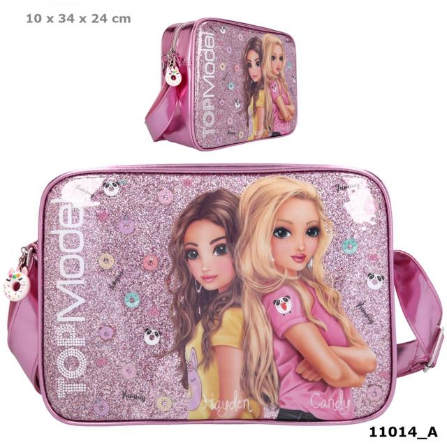 top model сумка candy cake
