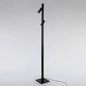 Торшер LS-815250 BK LED 3W черный