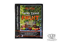 Дрожжи для фруктов и ягод Alcotec TURBO FRUIT