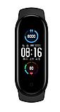 Оригінальний фітнес браслет Xiaomi mi band 5 офіційна багатомовна версія, фото 2