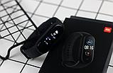 Оригінальний фітнес браслет Xiaomi mi band 5 офіційна багатомовна версія, фото 6