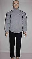 Мужской спортивный костюм Adidas 01