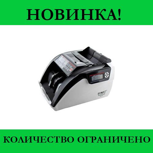 Счетная машинка для купюр 206- Новинка