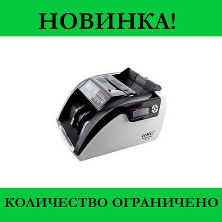 Счетная машинка для купюр 206- Новинка, фото 2