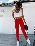 """Жіночі штани """"Філ"""" від Стильномодно, фото 3"""