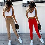 """Жіночі штани """"Філ"""" від Стильномодно, фото 8"""