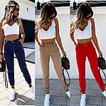 """Жіночі штани """"Філ"""" від Стильномодно, фото 5"""