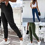 """Жіночі штани """"Філ"""" від Стильномодно, фото 7"""