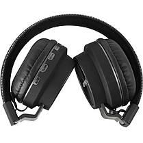 Stereo Bluetooth Headset Gelius Ultra Perfect GL-HBB-0019 Black, фото 2