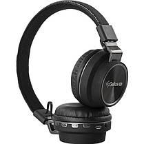 Stereo Bluetooth Headset Gelius Ultra Perfect GL-HBB-0019 Black, фото 3
