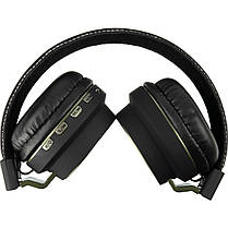 Stereo Bluetooth Headset Gelius Ultra Perfect GL-HBB-0019 Green, фото 3
