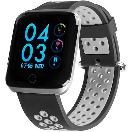 Smart Watch Gelius Pro GP-SW001 (NEO) Black/Grey, фото 2