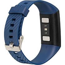 Фитнес-браслет Gelius Pro GP-SB001 (PRO BAND) Blue, фото 2