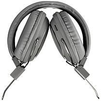 Stereo Bluetooth Headset Gelius Pro Perfect 2 GL-HBB-0019 Grey, фото 3