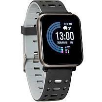 Смарт часы Gelius Pro GP-CP11 Plus (AMAZWATCH 2020) Black/Grey, фото 3