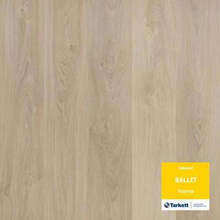 Ламинат Tarkett BALLET Корсар 504426000 для спальни коридора кухни 33 класс 8 мм толщина  с фаской