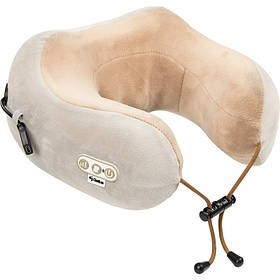 Масажна подушка для шиї Gelius Smart Pillow Massager GP-PM001