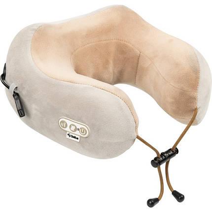 Массажная подушка для шеи Gelius Smart Pillow Massager GP-PM001, фото 2