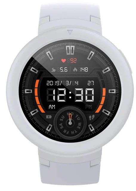Смарт часы Amazfit Verge Lite White A1818 Оригинал