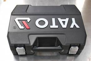 "Набор инструментов YATO 23 предмета 1/4"" YT-1445, фото 2"