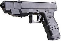 Пистолет с Пластмассовыми Пульками, фото 1