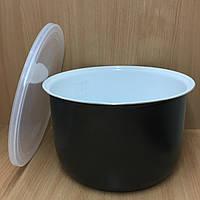 Чаша (кастрюля) керамическая для мультиварки REDMOND RMC-M20, 21, 23, 29, 40, М4500, 4510, 4525, М70, М150