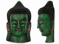 Маска Будда