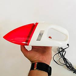 Автомобильный пылесос Vehicle Auto Dry Handheld Vacuum Cleaner